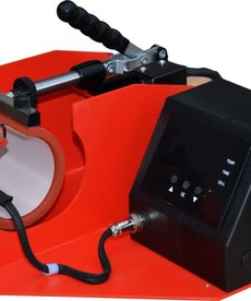 Ricoma KX-70BA Digital Mug Press