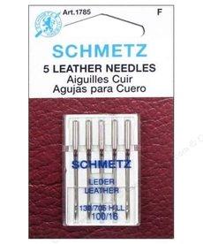 Schmetz Leather Needle