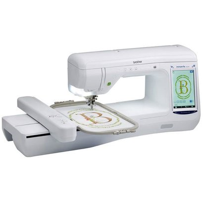 Brother DreamMaker XE 7 X 12 Embroidery Only Machine