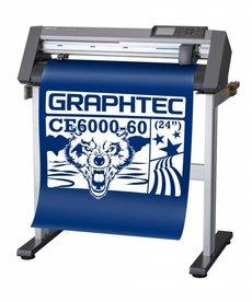 """Graphtec 24"""" Wide """"E-Class"""" Desktop Cutter"""