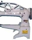 Consew Shoe patch machine; Long arm, Large Bobbin