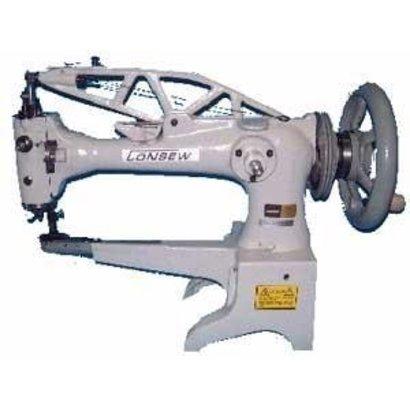 Consew Consew Shoe patch machine; Long arm, Large Bobbin