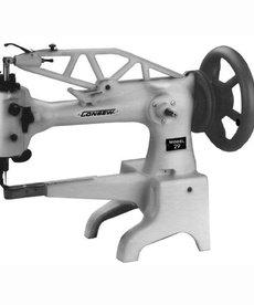 Consew Shoe patch machine; Short arm, Large Bobbin