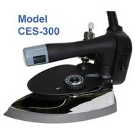Consew CES-300 Gravity Feed Steam Iron
