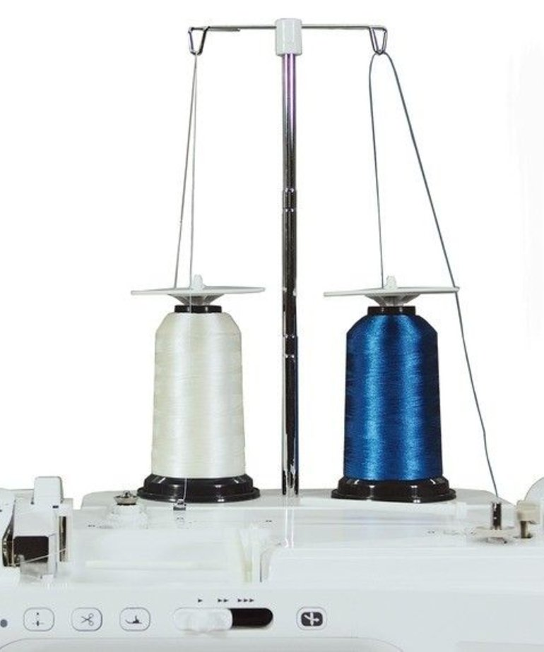Brother Two Spool Stand (King Thread Spools) for VM6200D and VQ3000