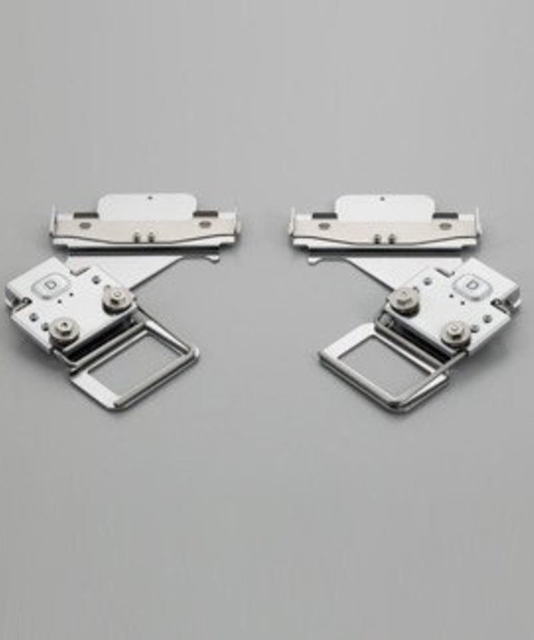 Brother Shoe Clamp for PR655-Left and Right Side