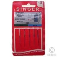 Singer 2054 - Singer Overlock Needles