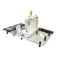 Juki TL2200Q Free Motion Acrylic Table