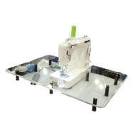 Juki TL2200Q Free Motion Acrylic Table