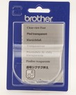 Brother SA144  5 mm Vertical Clear-view Foot