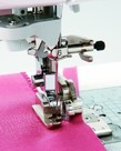 Brother 7 mm machines Side Cutter. See catalog for list of machines; including the NV6000D