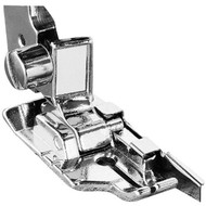 Brother 1_4 inch  Piecing Foot with Guide. Fits all Brother home-use sewing machines; including the NV6000D