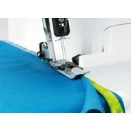 Brother Serger Piping Foot