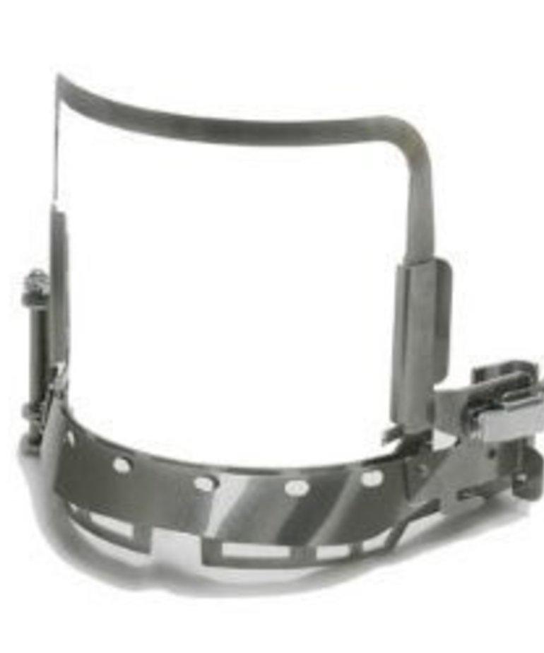 Hoop Tech Hooptech Gen 2 Cap frame for the PR600