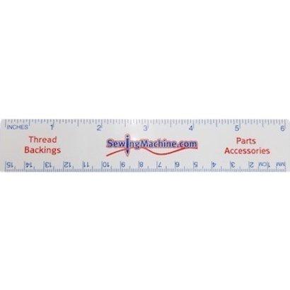 SMCOM Ruler