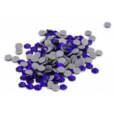 Graphtec Silhouette Rhinestone Blue 16SS 350 pieces