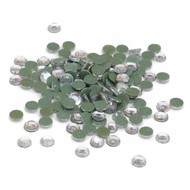 Graphtec Silhouette Rhinestone Crystal Clear 20SS 500 pieces