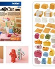 Brother No. 4 Paper Craft Patterns