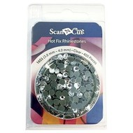Brother Clear Rhinestones 16ss Refill Pack