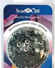 Brother Clear Rhinestones 20ss Refill Pack