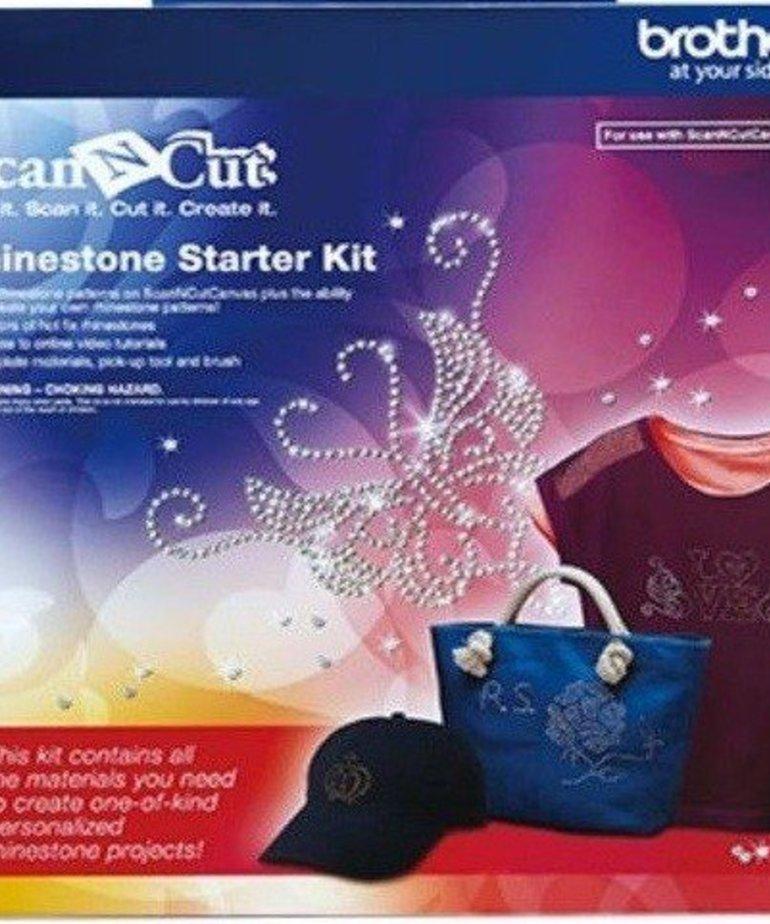 Brother Rhinestone Kit