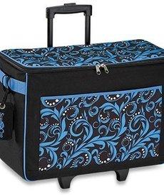 Brother Scan n Cut Tote Bag Blue