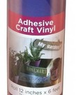 Brother 6 FT ROLL- PLUM ADHESIVE CRAFT VINYL