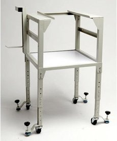 Brother Metal Stand for PR1000 and PR600 Series.