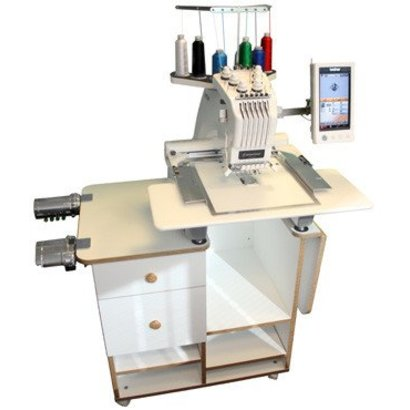 Brother Table/Cabinet for PR1000 and PR600 Series