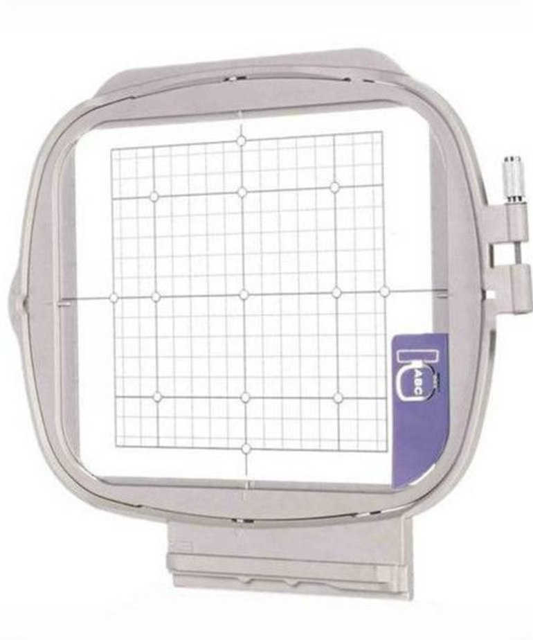 Brother Square Emboridery Hoop 6 X 6 for VM6200D and VE2200