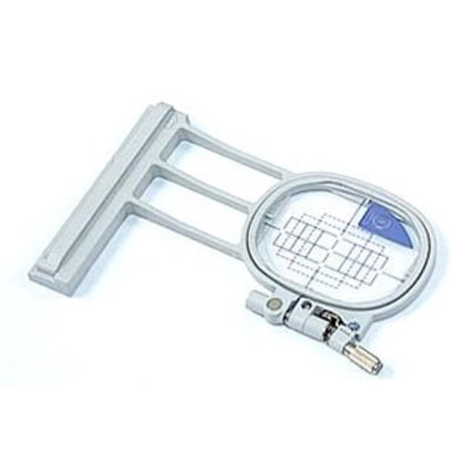 """Brother Small Embroidery Hoop 1""""x2.5"""" for 1500D/2500D/4000D/4500D"""