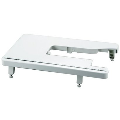 Brother Wide Table with or without a free-motion guide grip and for NX600/400/400Q/200 and PC420/210