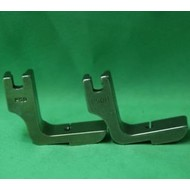 Parts Wide Shirring Foot High Step