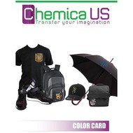 Chemica Color Card