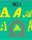 Brother Memory Card No. 1 (Alphabet) - 6 fonts / 5 kinds of emblems