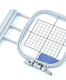 """Brother Medium Embroidery Hoop 4""""x4"""" for 1500D/2500D/4000D/4500D"""