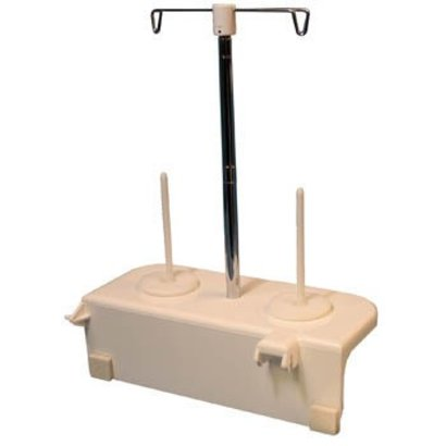 Brother King Thread Spool Stand for 4500D/Inno-vis 4000D, 2500D, 1500D, QC-1000
