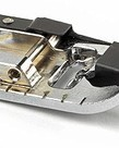 Brother Edge Joining Foot. Fits all Brother home-use machines; including the NV6000D