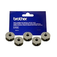 Brother Bobbins (metal) - 5 Pack for PQ series