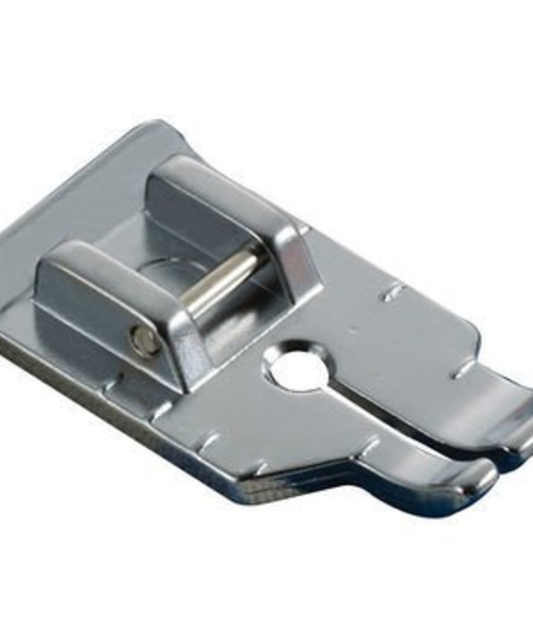 Brother 1_4 inch  Piecing Foot. Fits all Brother home-use sewing machines; including the NV6000D
