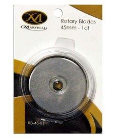 Martelli 45mm Rotary Blade