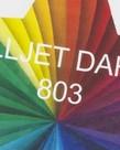 Chemica Alljet Dark 803  8.5x11 (5 sheets)