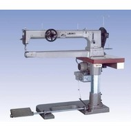 "Juki Juki TSC-461 Super Long Arm 37.5"" Cylinder Bed Single Needle Feed Walking Foot Sewing Machine TSC461"