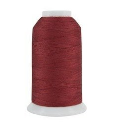 King Tut King Tut Quilting Thread - 1021 - Amish Red