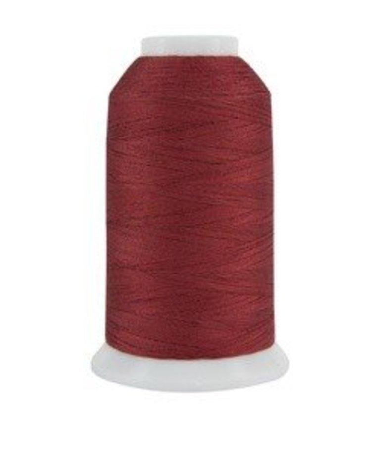 King Tut King Tut Quilting Thread - 1021 - Amish Red