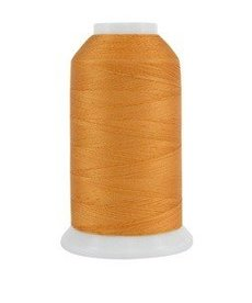 King Tut King Tut Quilting Thread - 1014 - Orange Zest