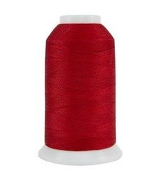 King Tut King Tut Quilting Thread - 1004 - Cheery Red Swatch spool