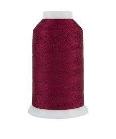 King Tut King Tut Quilting Thread - 1000 - Romy Red