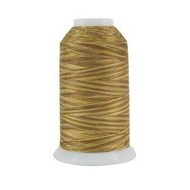 King Tut King Tut Quilting Thread - 0991 - Sahara Shadows Swatch L