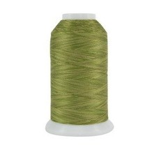King Tut King Tut Quilting Thread - 0990 - Green Olives